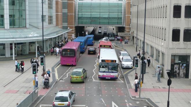 Southampton_Portland_Terrace_bus_stops