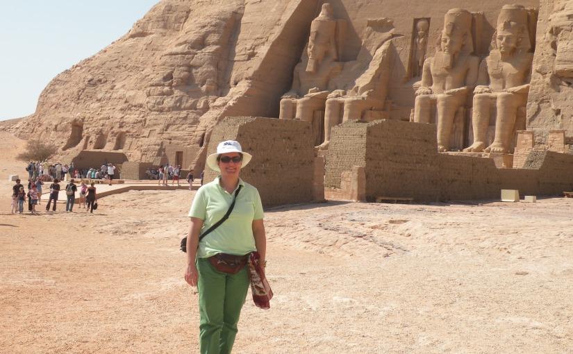 Sulle tracce di Ramses II – ABUSIMBEL