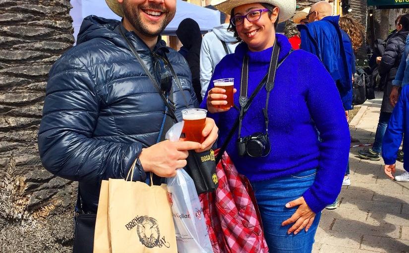 BBF: Bosa BeerFest