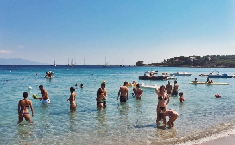 Alghero Beaches!