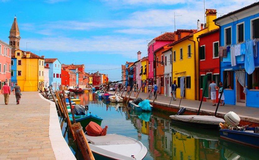 Venezia e dintorni: come organizzare ilviaggio